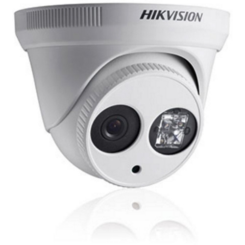 Hikvision Turbo HD 1080p EXIR Turret Camera with 3.6mm Fixed Lens