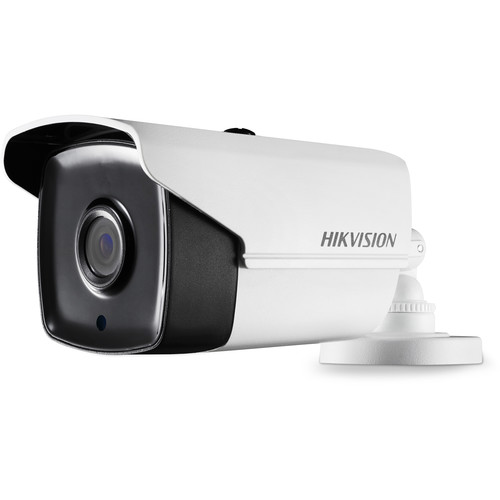 Hikvision DS-2CE56H1T-IT3 5MP Outdoor HD-TVI Turret Camera with Night Vision & 12mm Lens