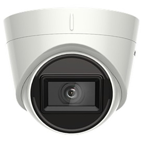 Hikvision TurboHD DS-2CE78D3T-IT3F 2MP Outdoor Analog HD Turret Camera with Night Vision & 6mm Lens