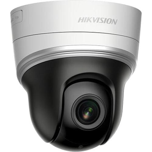 Hikvision DS-2DE2202I-DE3W 2MP Wi-Fi Mini PTZ Dome Camera with Night Vision