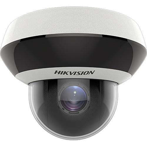 Hikvision DarkFighter DS-2DE2A404W-DE3 4MP Outdoor PTZ Network Dome Camera