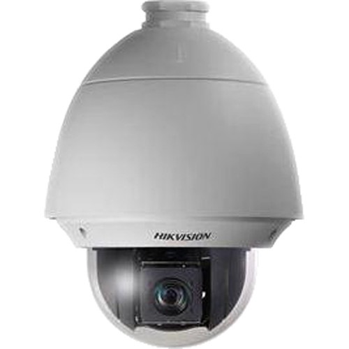 Hikvision Value Series 2MP Outdoor 20x PTZ Network Dome Camera