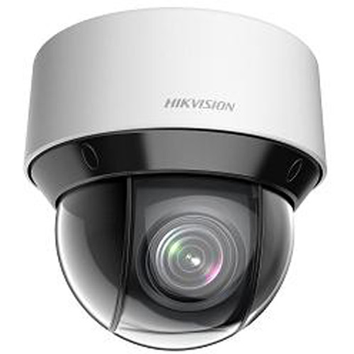 Hikvision Value Series 2MP Outdoor PTZ Network Dome Camera with Night Vision and 4.7-94mm Varifocal Lens