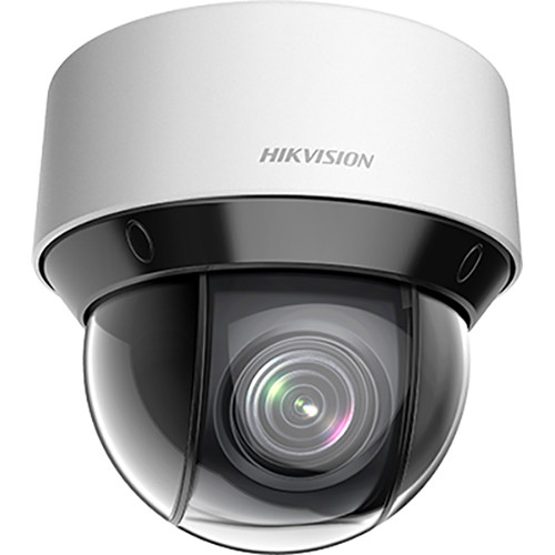 Hikvision 2MP 25X Indoor/Outdoor Network IR PTZ Dome Camera