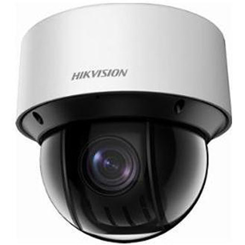 Hikvision Value Series 3MP Outdoor PTZ Network Dome Camera with Night Vision and 4.7-94mm Varifocal Lens