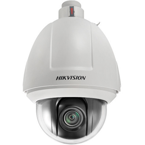 Hikvision DS-2DF5276-AE3 1.3MP PTZ Dome Outdoor Network Camera with 4.3 to 129mm Varifocal Lens