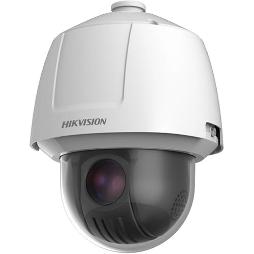 Hikvision DS-2DF6236V-AEL Lightfighter Series 2MP Ultra WDR Smart PTZ Dome Camera