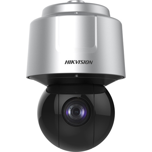 Hikvision DarkFighter DS-2DF6A836X-AEL 8MP Outdoor PTZ Network Dome Camera with Night Vision