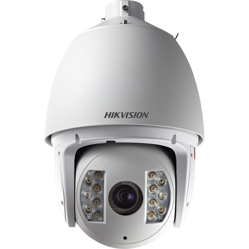 Hikvision DS-2DF7232IX-AEL(W) 2MP Outdoor PTZ Network Dome Camera with Night Vision & Wiper