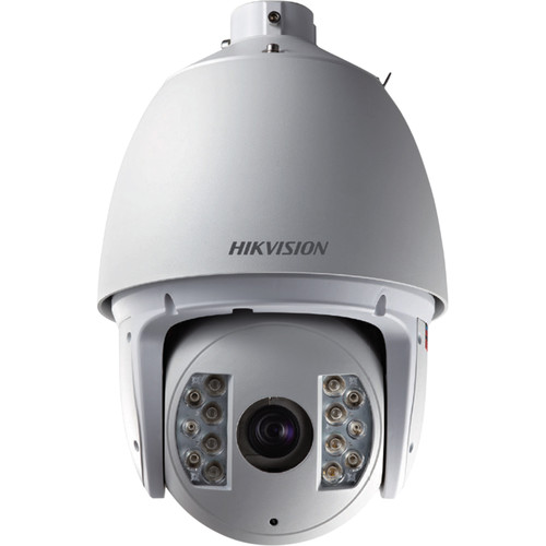 Hikvision DS-2DF7276-AEL 1.3MP 30x IR PTZ Dome Network Camera with 4.3 to 129mm Varifocal Lens