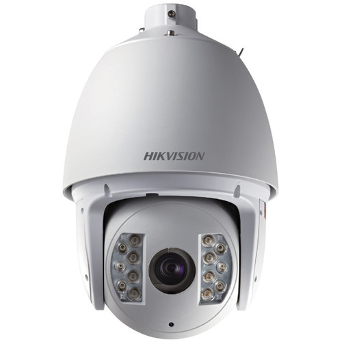 Hikvision DS-2DF7286-AEL 2MP Outdoor PTZ Network Dome Camera with Night Vision