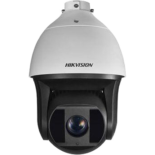 Hikvision DS-2DF8236IV-AEL Lightfighter Series 2MP Ultra WDR Smart PTZ Dome Camera