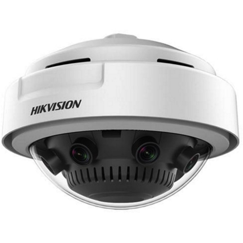 Hikvision PanoVu Series DS-2DP1636-D 16MP 360° Outdoor Panoramic Network Camera