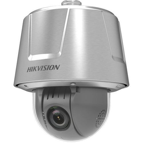 Hikvision DS-2DT6223-AELY Dark Fighter Series 2MP Anti-Corrosion PTZ Dome Network Camera