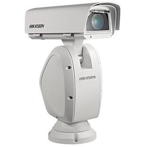 Hikvision Smart Pro Series 2MP 36x Outdoor Network Box Camera with Ultra-Low Illumination Positioning System