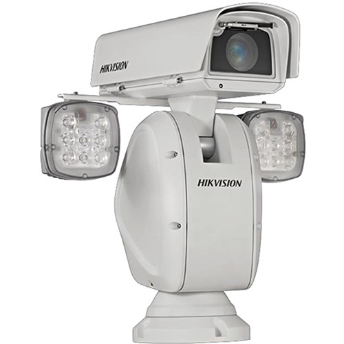 Hikvision Smart Pro Series 2MP 36x Network Box Camera with Ultra-Low Illumination Positioning System & Night Vision