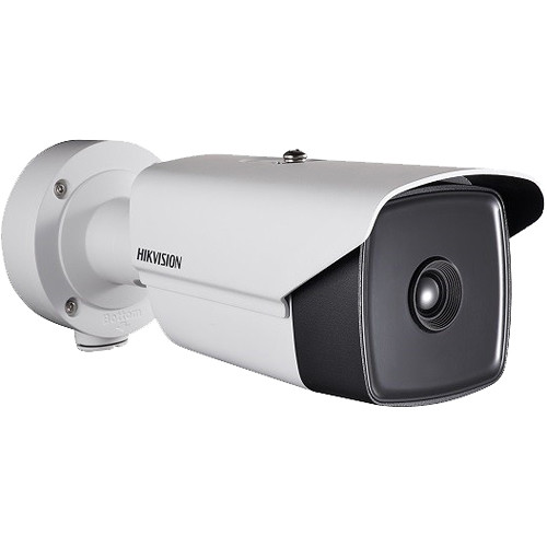 Hikvision Outdoor Thermal Network Bullet Camera with 7mm Lens