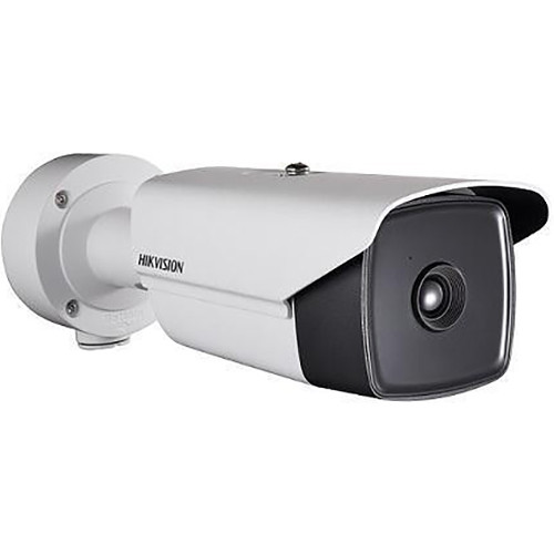 Hikvision DS-2TD2136T Outdoor Thermal Network Bullet Camera with 10mm Lens & Heater