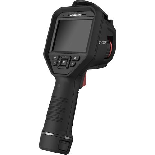 Cámara termográfica de mano Hikvision DS-2TP21B-6AVF / W
