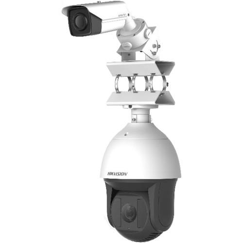 "Hikvision THRM BLLT-15mm(24  19),DF Ult.LoLight PTZ Link Combo-2MP,1/1.9""CMos Sensor,120 WDR Optcl.Pollmt"
