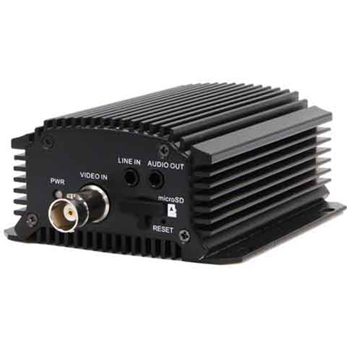 Hikvision DS-6701HWI 1-Channel Video Encoder