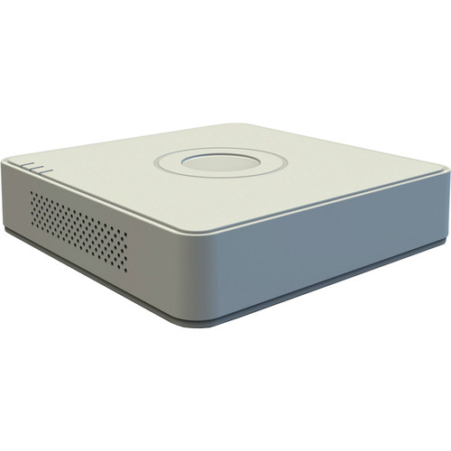Hikvision DS-7104NI-SL/W HDMI/VGA Embedded Mini NVR with WiFi (4-Channel, 2TB)