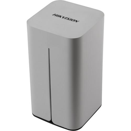 Hikvision DS-7108NI-E1/V/W/1 8-Channel Network Video Recorder (1TB)