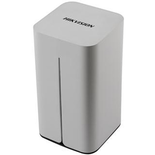 Hikvision Mini Wi-Fi 8-Channel 6MP NVR with 1TB HDD