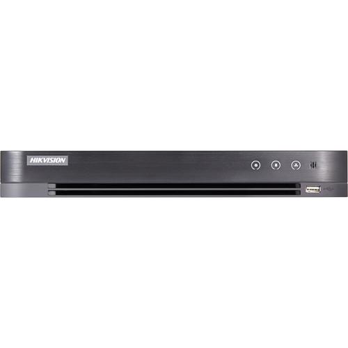 Hikvision TurboHD 4-Channel HD-TVI DVR (No HDD)