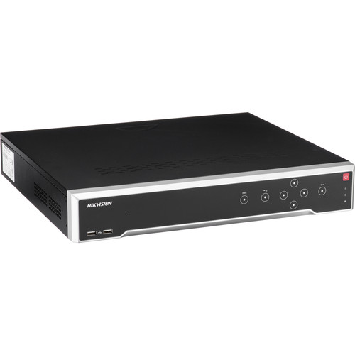 Hikvision DS-7732NI-I4/16P 32-Channel 12MP PoE Plug-and-Play NVR