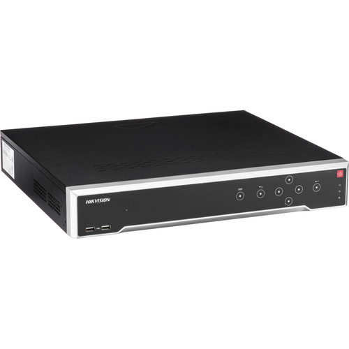 Hikvision DS-7732NI-I4 32-Channel 12MP NVR (no HDD)