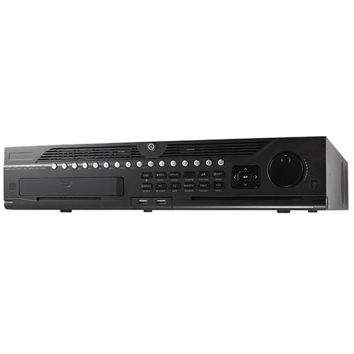 Hikvision 8-Channel Tribrid TurboHD DVR (36TB)