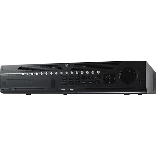 Hikvision DS-9008HWI-ST 16-Channel 960H Hybrid Digital Video Recorder (No HDD)
