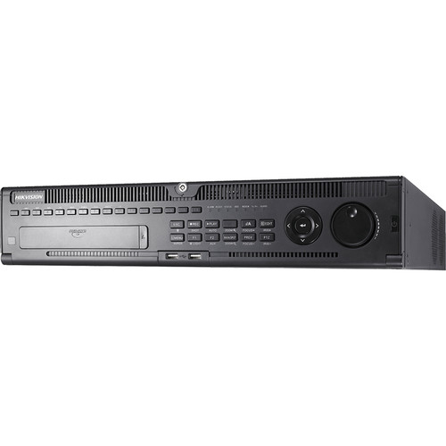 Hikvision DS-9008HWI-ST 16-Channel 960H Hybrid Digital Video Recorder (48TB)
