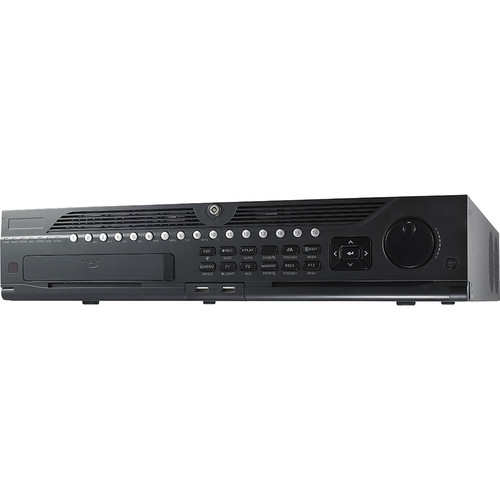 Hikvision DS-9000HQHI-SH Series 32-Channel Digital Video Recorder (24TB)