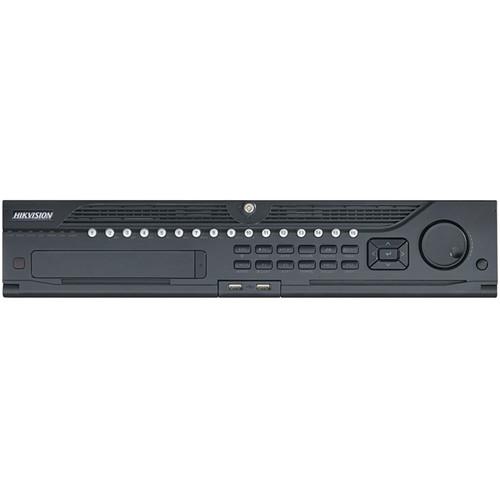 Hikvision 32-Channel Tribrid TurboHD DVR (64TB)
