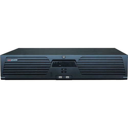 Hikvision DS-9508NI-S 8-Channel Embedded Rackmount NVR (2TB)