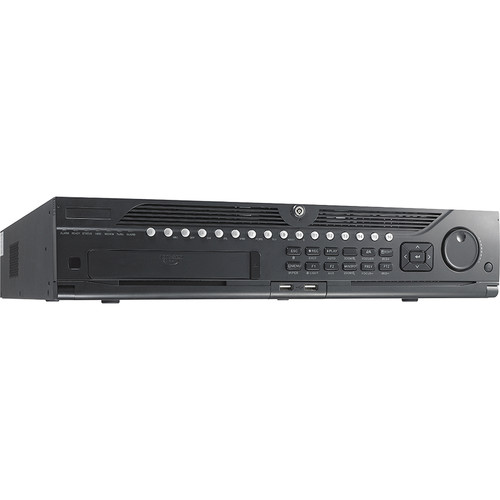 Hikvision 16-Channel 5MP Embedded NVR with 42TB HDD