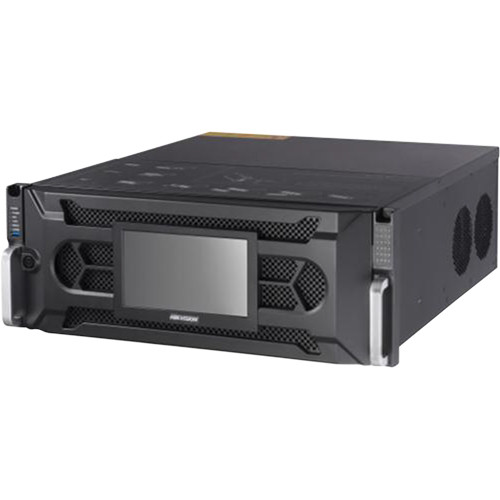 Hikvision DS-9600 Series 256-Channel NVR (No HDD)