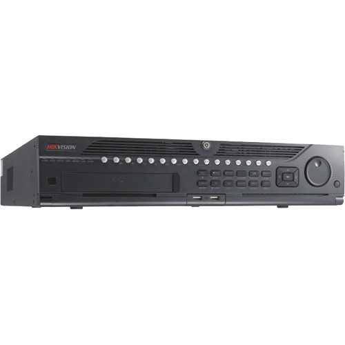 Hikvision 32-Channel 5MP Embedded NVR with 10TB HDD