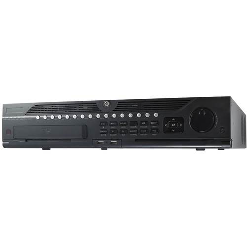 Hikvision DS-9664NI-H8 64-Channel 4K NVR with No HDD HDD