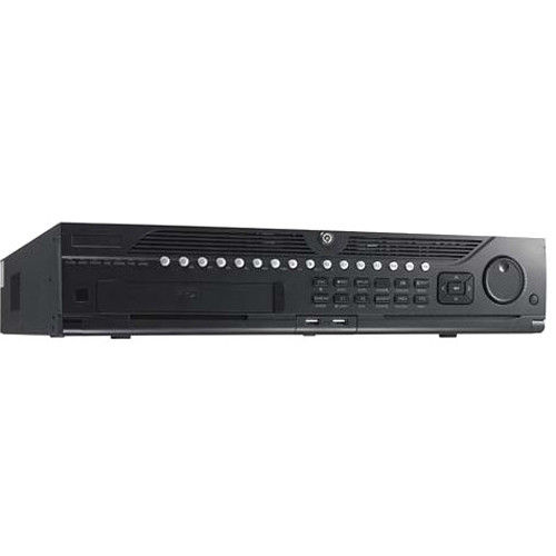 Hikvision 64-Channel 5MP Embedded NVR with No HDD HDD