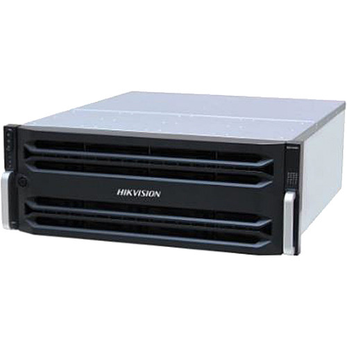 Hikvision DS-A80624S Hybrid Storage Area Network Device (4 RU)