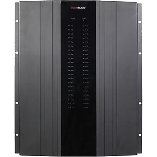 Hikvision 13U Casing Video Wall Controller