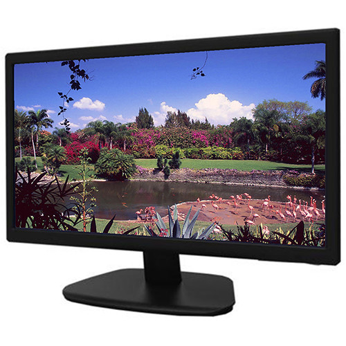 "Hikvision DS-D5022FC 21.5"" 1080p LED Monitor"
