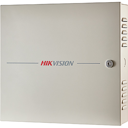 Hikvision Two-Door Network Access Controller