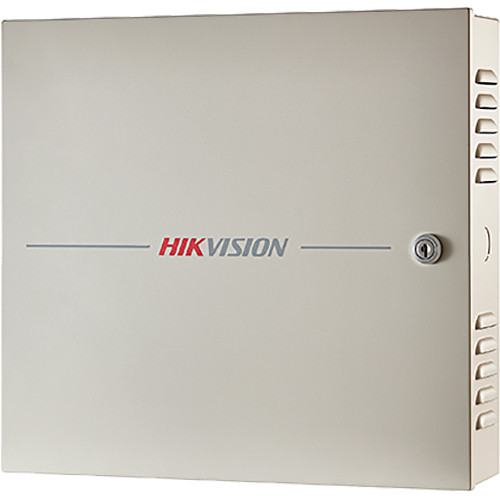 Hikvision Four-Door Network Access Controller