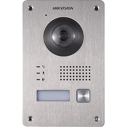 Hikvision DS-KV8103-IME2 Two-Wire Outdoor Door Station