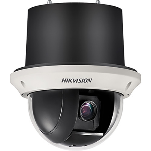 Hikvision 2MP Indoor 15x Network Speed Dome