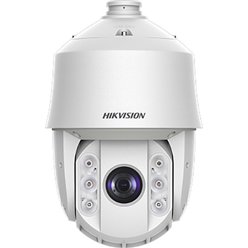 Hikvision 2MP Outdoor 25x Network IR Speed Dome
